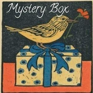 4/S/M Summer Closetout MYSTERY Box